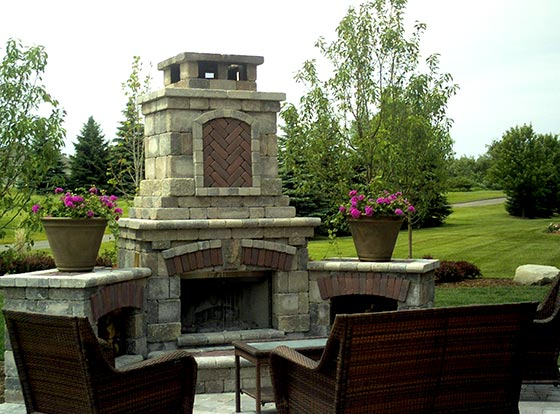 services provided by donato landscape